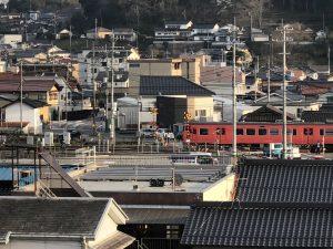 さよなら!三江線!