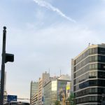 広島市にて斬新でオシャレな店舗新築の打ち合わせなど
