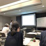 パッシブ設計勉強会に参加してきました