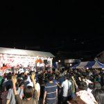 三良坂祇園祭をやりました