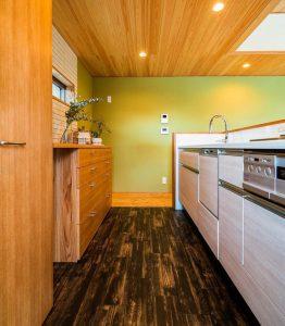 中古住宅をリフォームして暮らすための住宅ローン