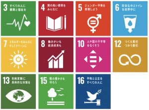 SDGsな取り組み